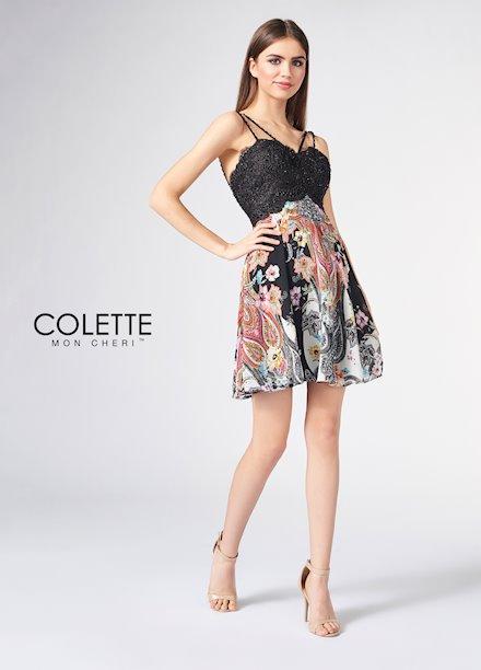 Colette for Mon Cheri CL21856S