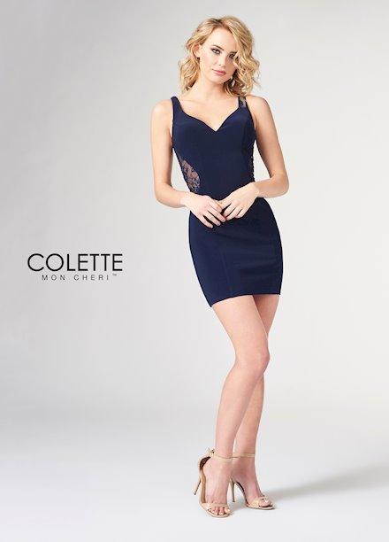 Colette for Mon Cheri CL21858S
