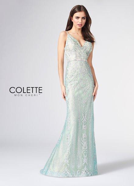 Colette for Mon Cheri CL21859