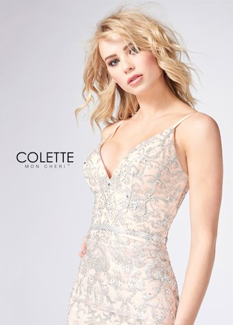 Colette for Mon Cheri Style #CL21859