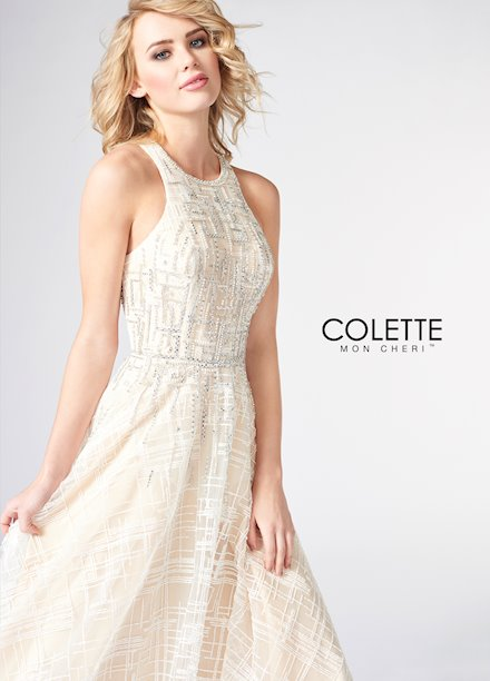 Colette for Mon Cheri CL21861