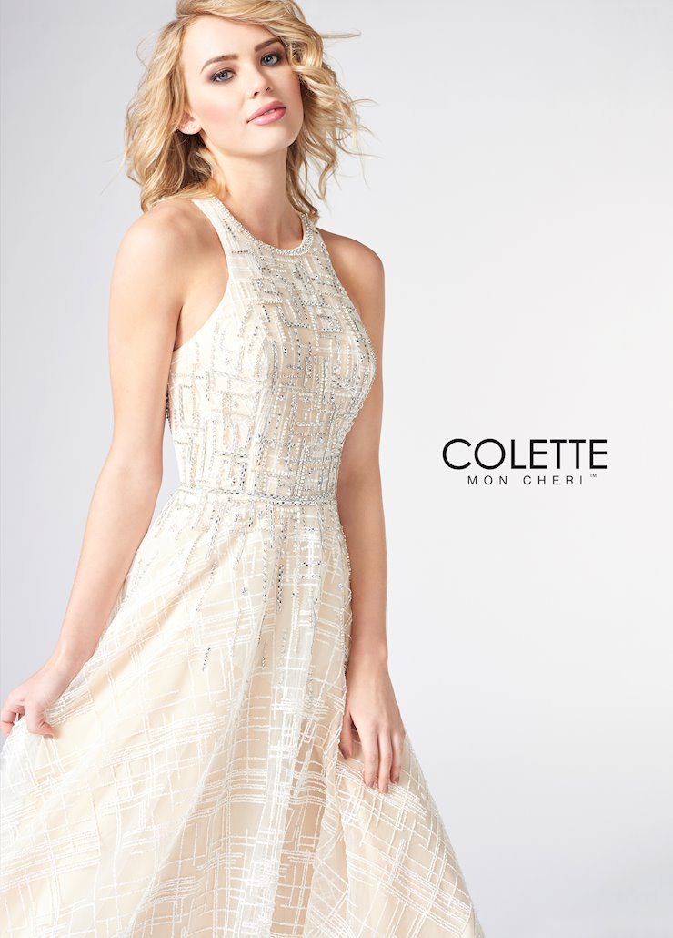 Colette for Mon Cheri CL21861
