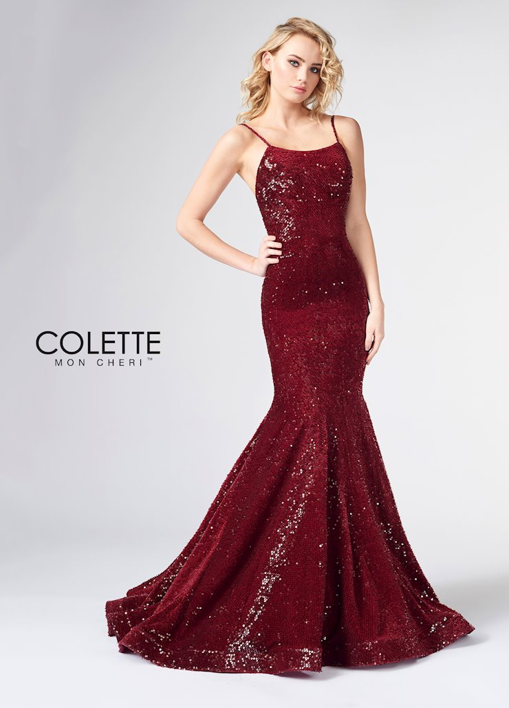 Colette for Mon Cheri Prom Dresses CL21862