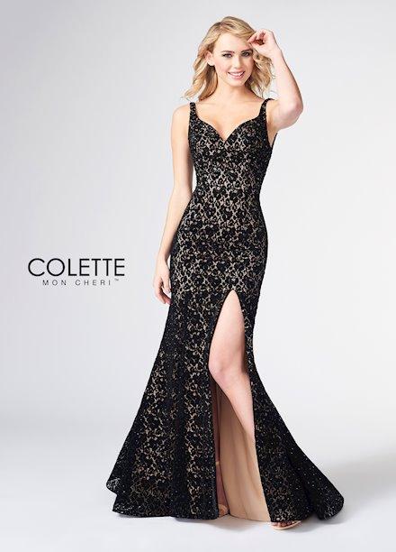 Colette for Mon Cheri CL21863