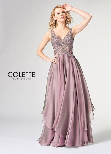 Colette for Mon Cheri CL21864