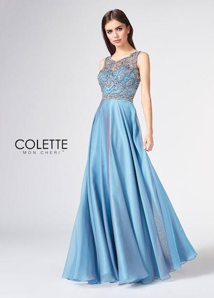 Colette for Mon Cheri CL21865