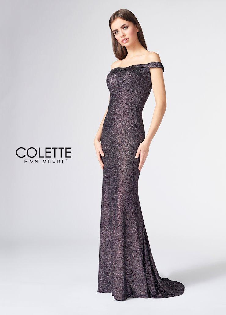 Colette for Mon Cheri Prom Dresses CL21866