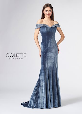 Colette for Mon Cheri CL21872