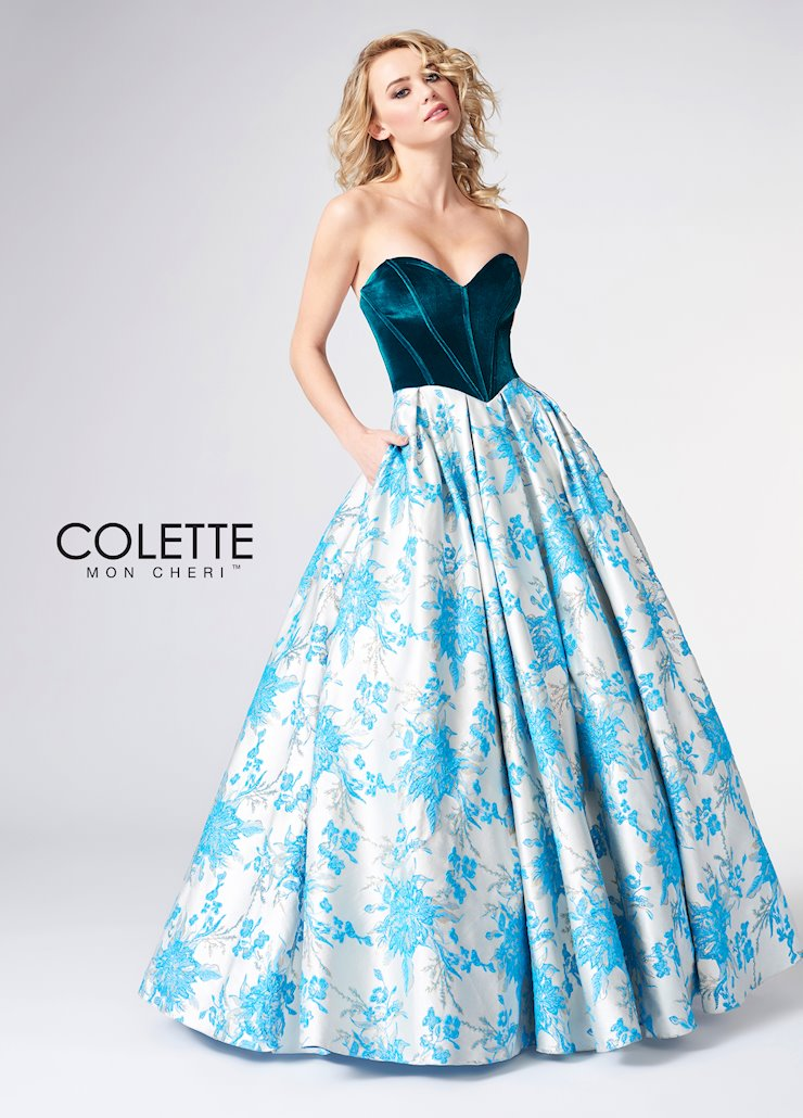 Colette for Mon Cheri Style #CL21873