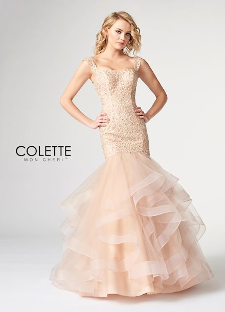 Colette for Mon Cheri CL21875