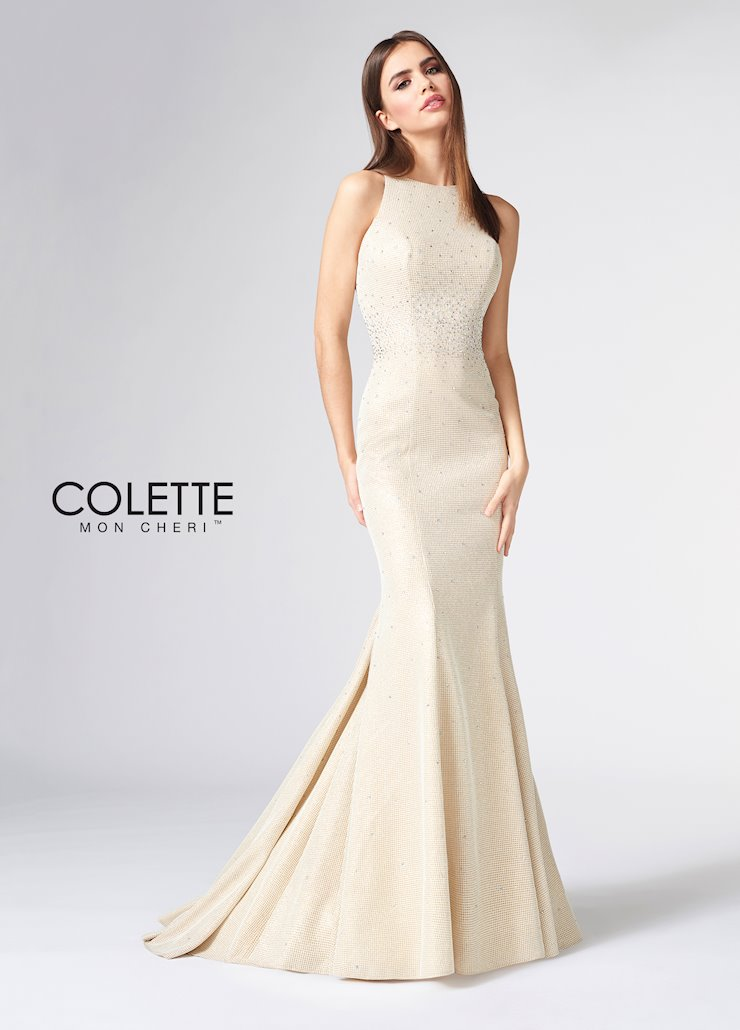 Colette for Mon Cheri Style #CL21877