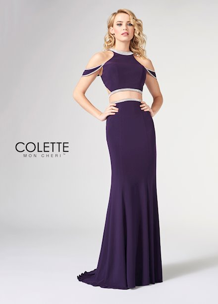 Colette for Mon Cheri CL21879