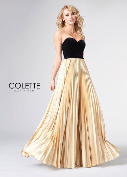 Colette for Mon Cheri CL21880