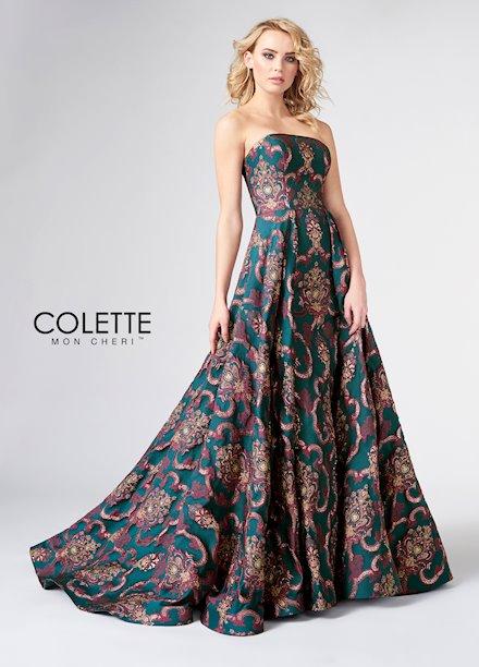 Colette for Mon Cheri CL21881