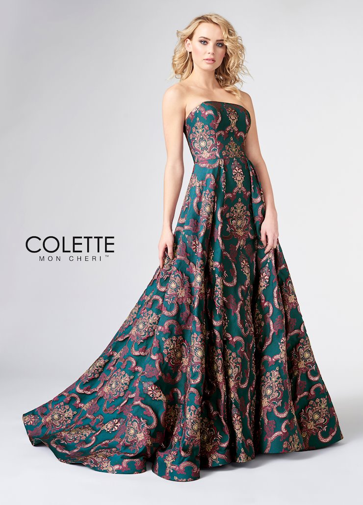 Colette for Mon Cheri Style #CL21881