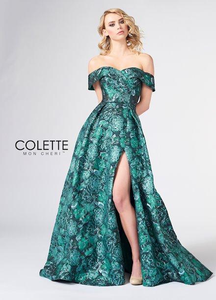 Colette for Mon Cheri CL21882