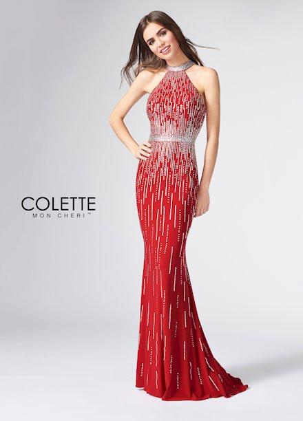 Colette for Mon Cheri CL21883