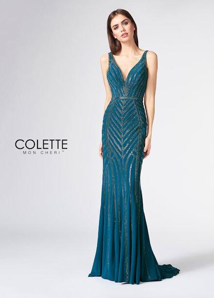 Colette for Mon Cheri CL21884