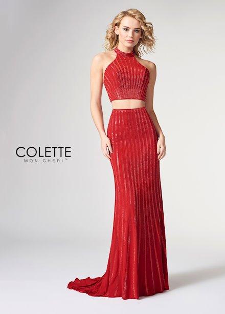 Colette for Mon Cheri CL21885