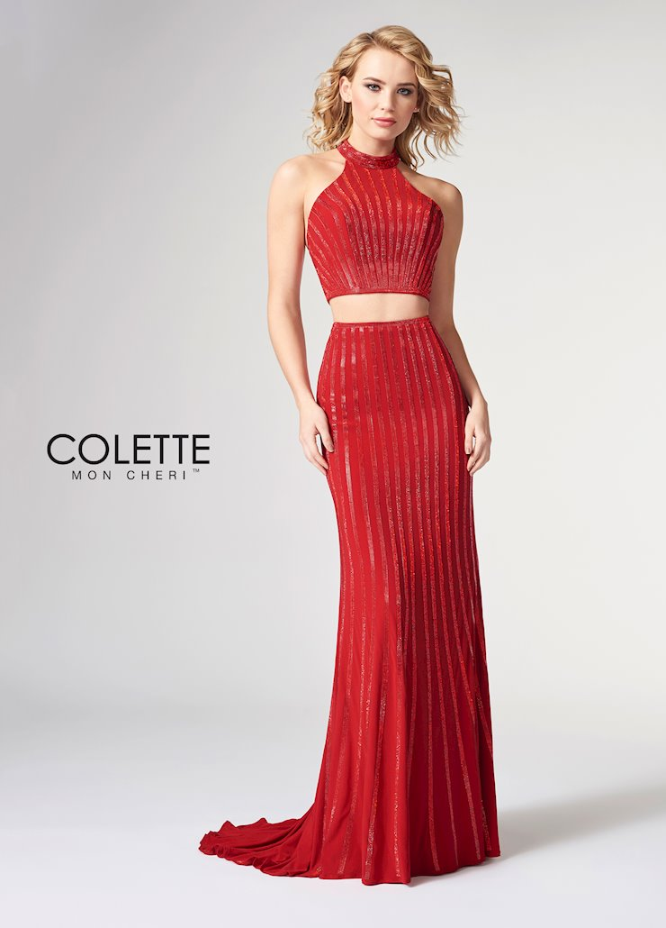 Colette for Mon Cheri Style #CL21885