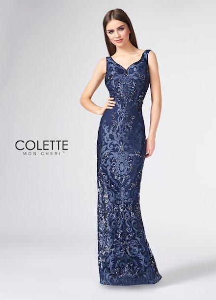 Colette for Mon Cheri CL21886