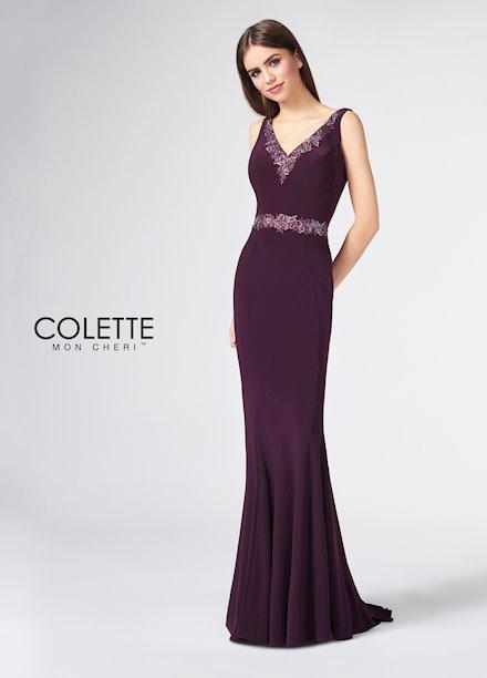 Colette for Mon Cheri CL21888