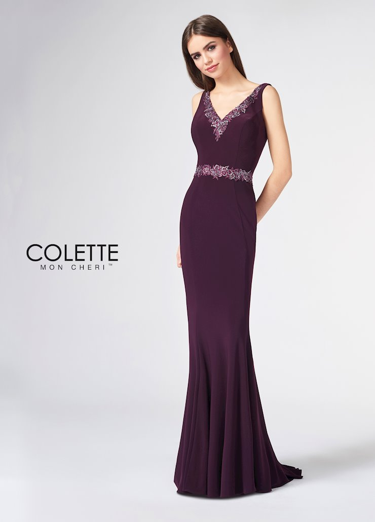Colette for Mon Cheri Style #CL21888