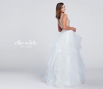 Ellie Wilde Style #EW117156