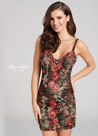 Ellie Wilde EW21805S