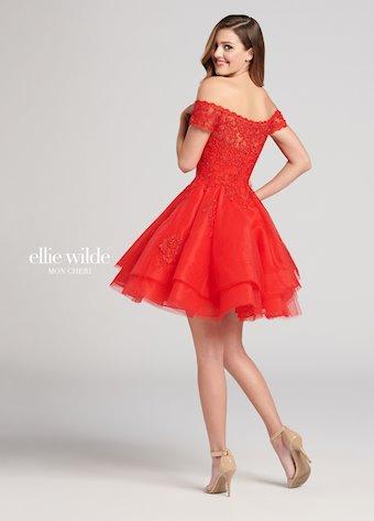 Ellie Wilde Style #EW21811S