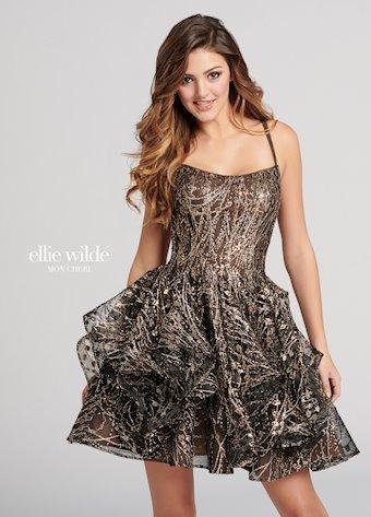 Ellie Wilde Style #EW21819S