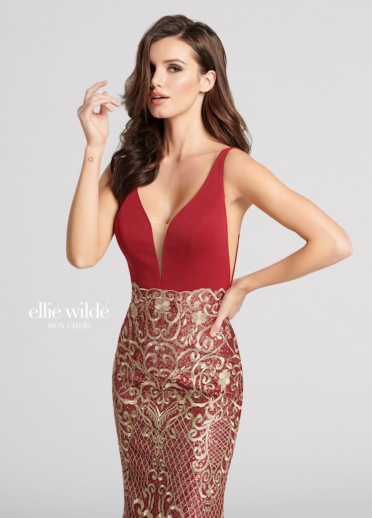 Ellie Wilde Style #EW21820