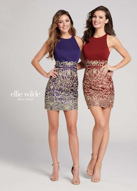 Ellie Wilde EW21821S