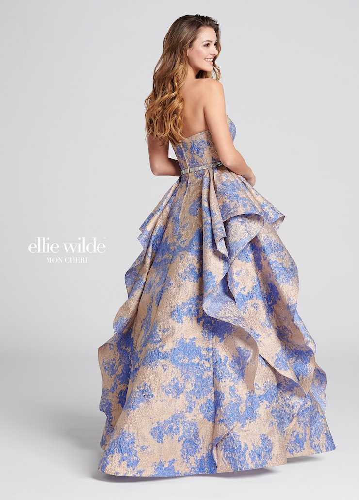 Ellie Wilde Style #EW21824