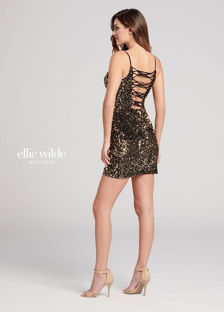 Ellie Wilde Style #EW21826S