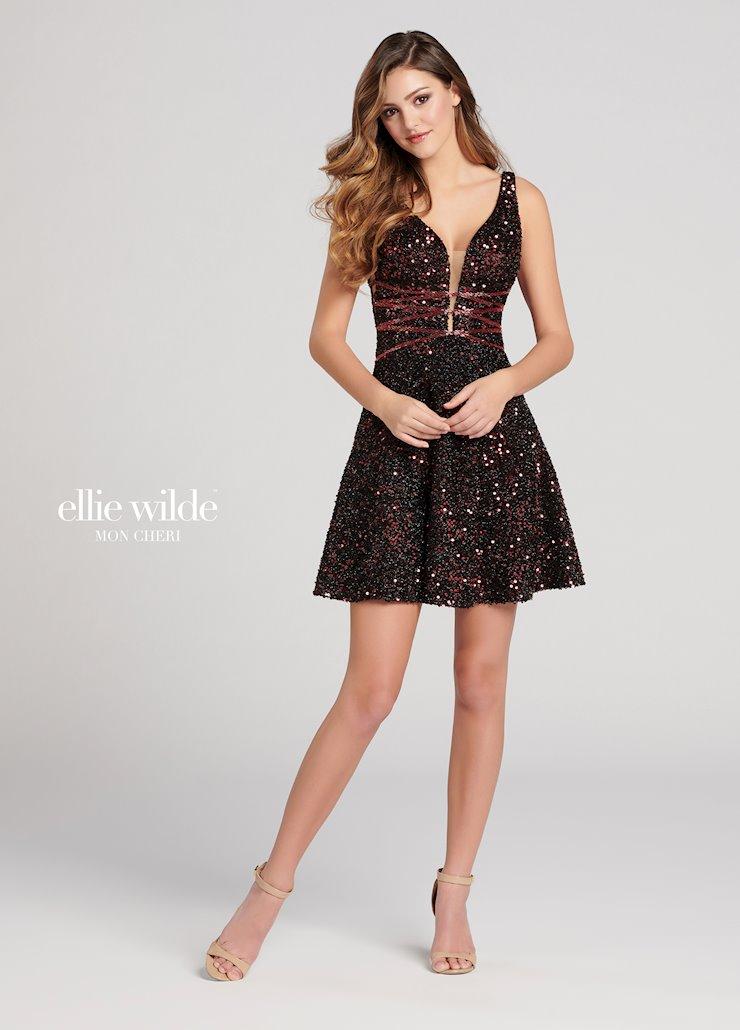 Ellie Wilde Style #EW21827S