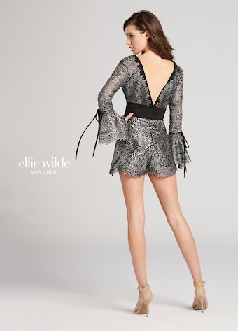 Ellie Wilde Style #EW21828S