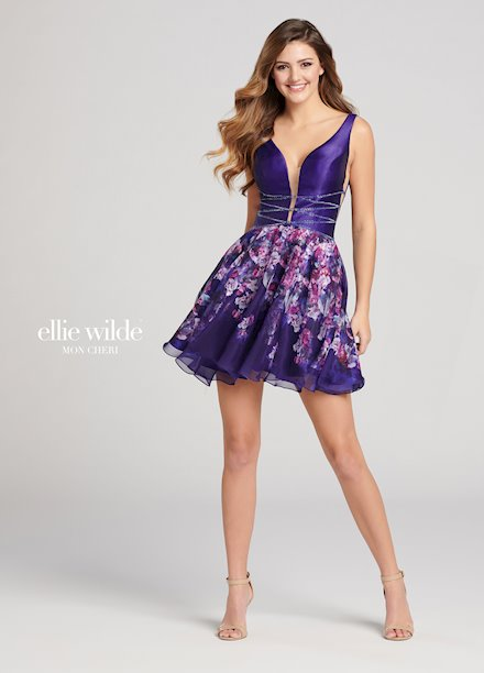 Ellie Wilde EW21829S