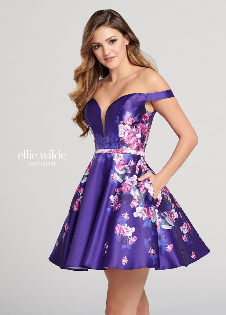 Ellie Wilde EW21831S Image