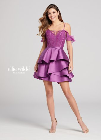 Ellie Wilde Style #EW21833S