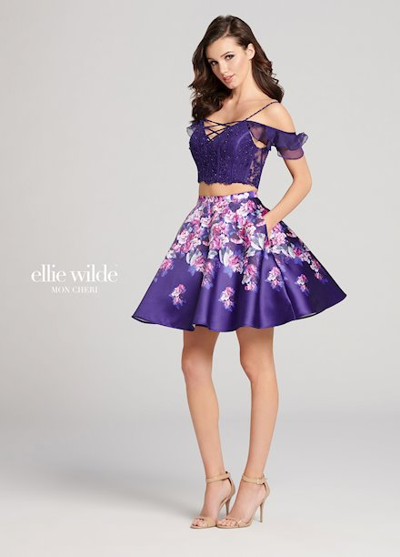 Ellie Wilde EW21836S