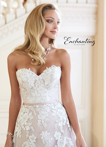 Enchanting by Mon Cheri Style #218162