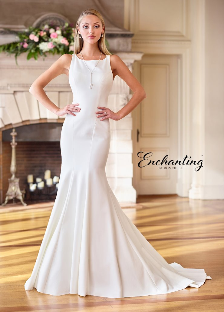 Enchanting by Mon Cheri Style #218170