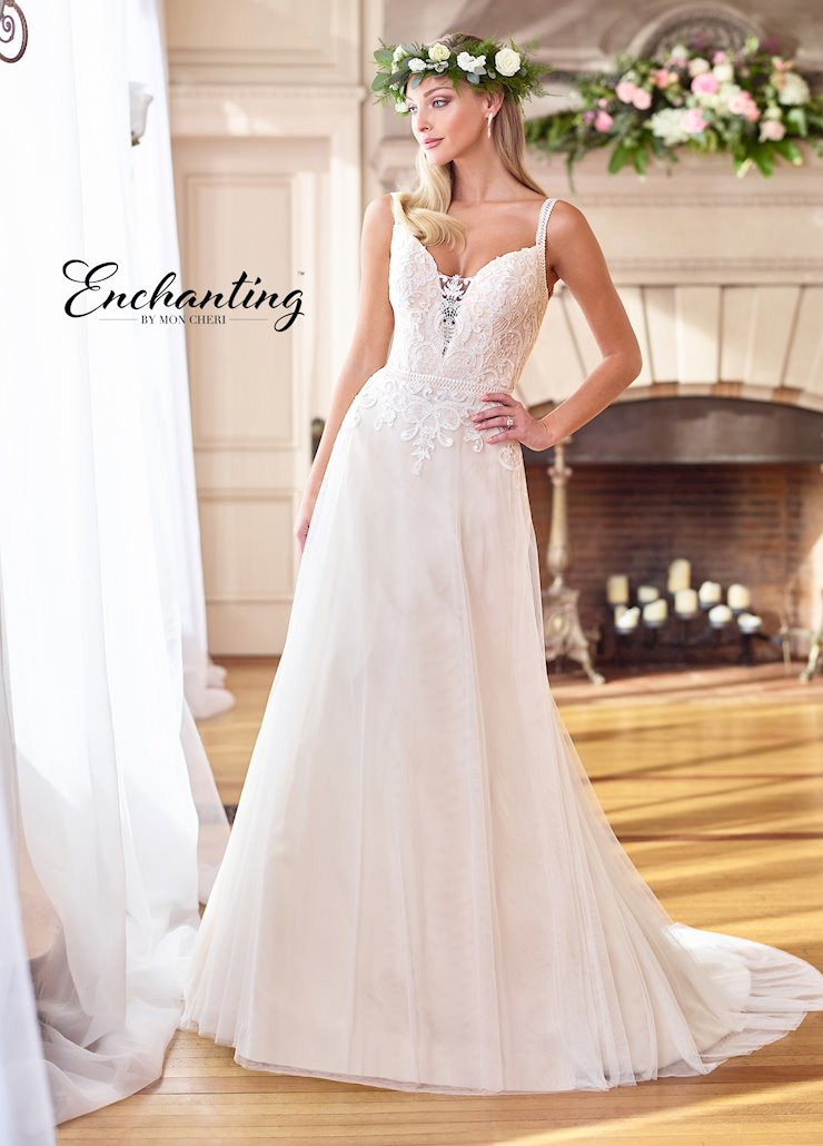 Enchanting by Mon Cheri Style #218171