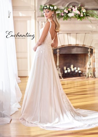 Enchanting by Mon Cheri Style #218171