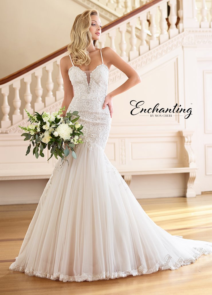 Enchanting by Mon Cheri Style #218174