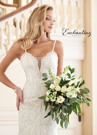Enchanting by Mon Cheri Style #218174
