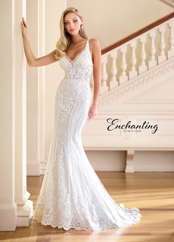 Enchanting by Mon Cheri Style #218175