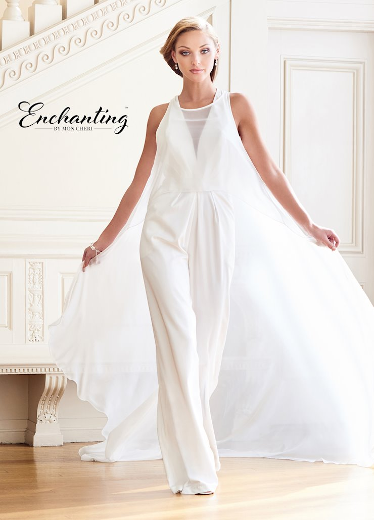 Enchanting by Mon Cheri Style #218177
