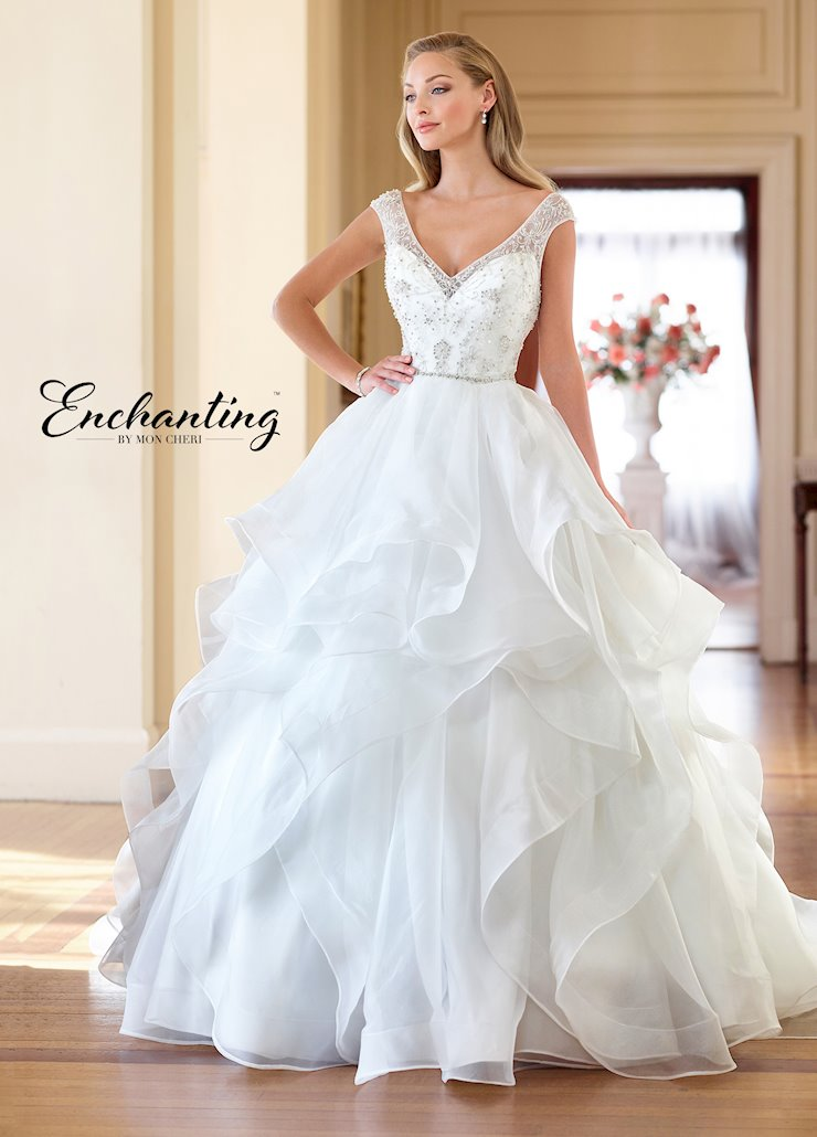 Enchanting by Mon Cheri Style #218178